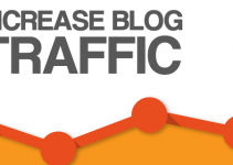 54 ways to increase your website Traffic