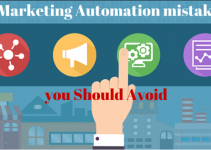 8 Marketing Automation mistakes you Should Avoid