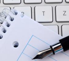 successful freelance writer