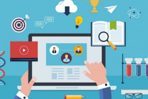 How To Make A Comprehensive Content Marketing Strategy