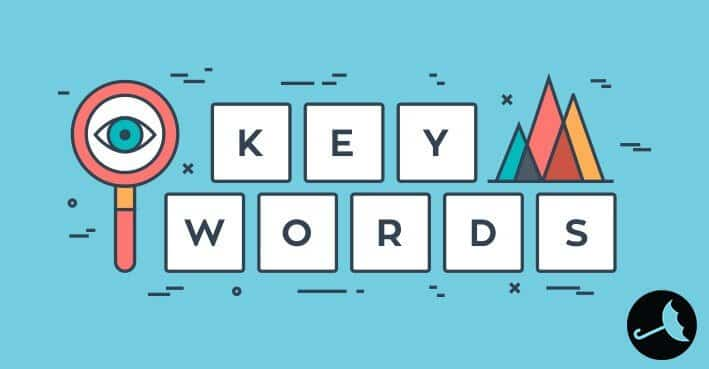 Keyword Research for WordPress SEO