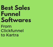 Your Guide to the Best Sales Funnel Softwares for Your Business