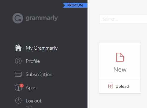How To Start Using Grammarly