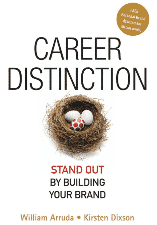 Career Distinction Stand Out By Building Your Brand