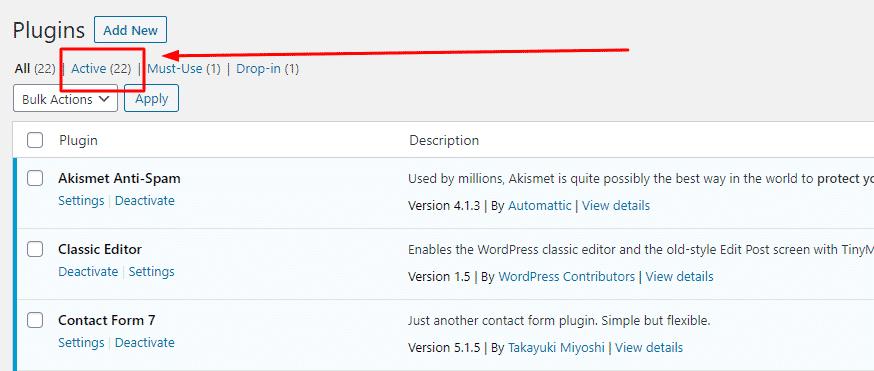 wordpress best webhosting