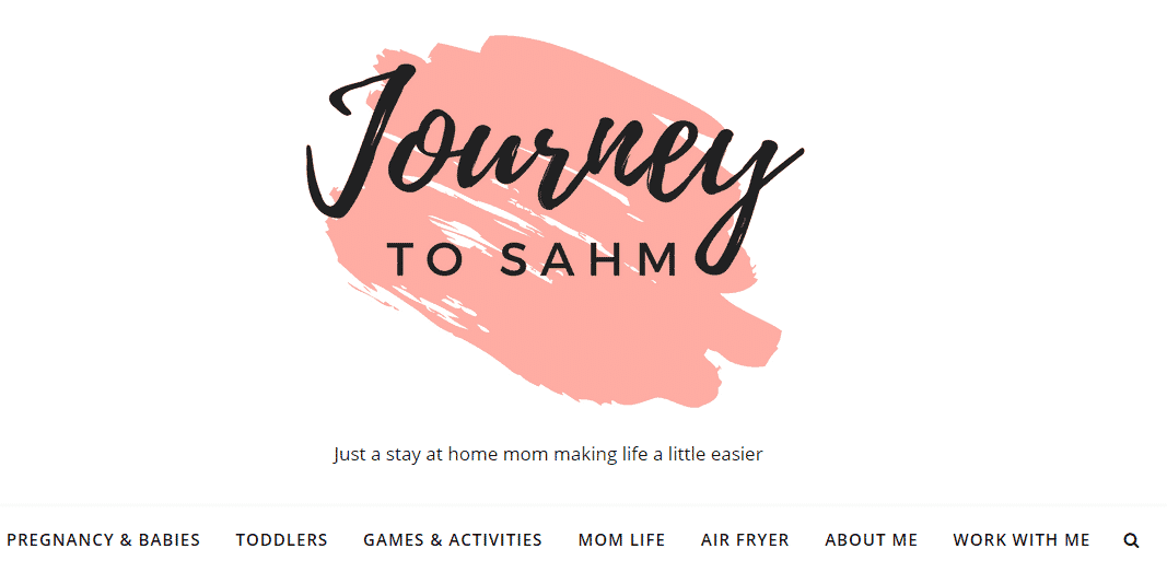 journey to sahm