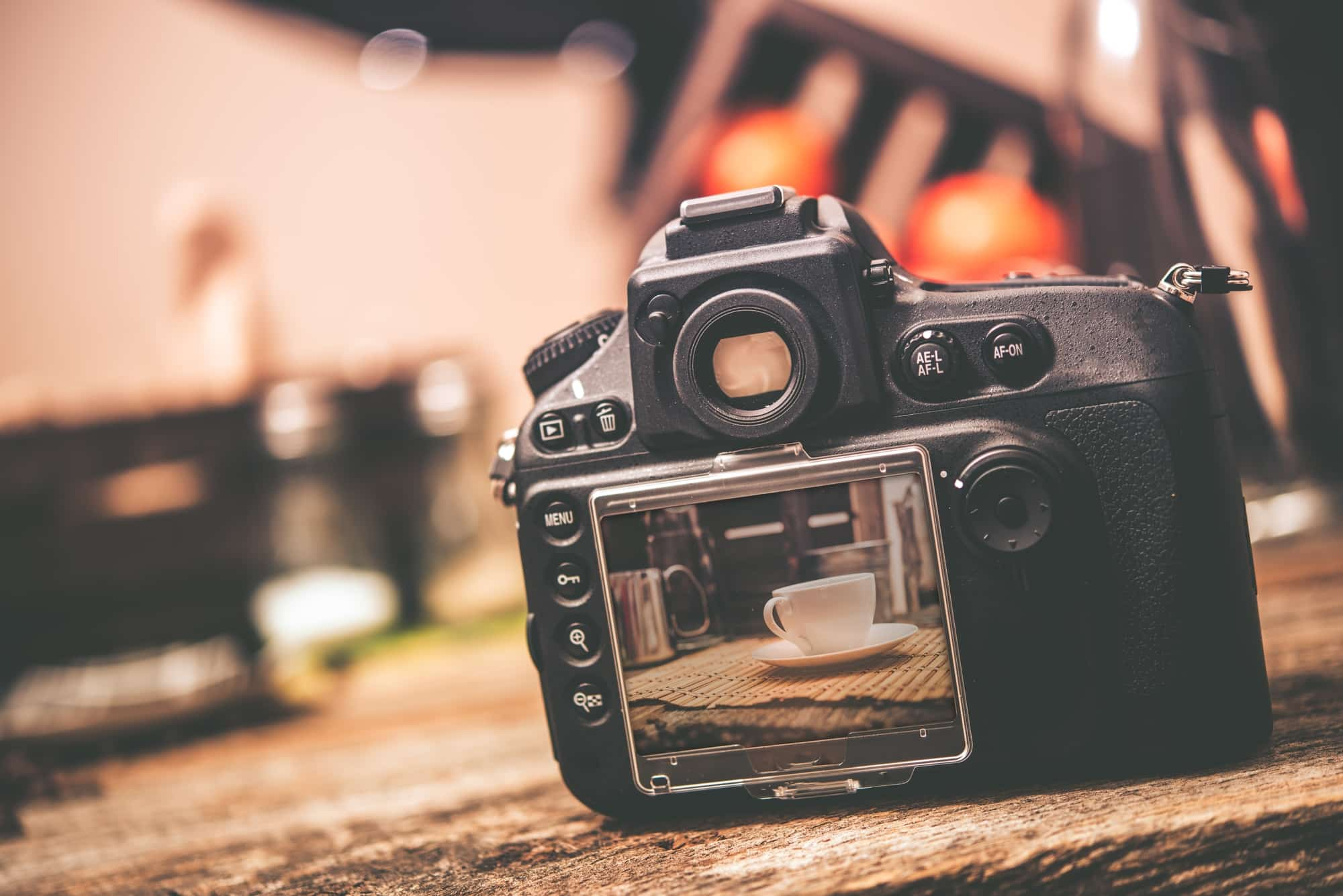 photography course udemy