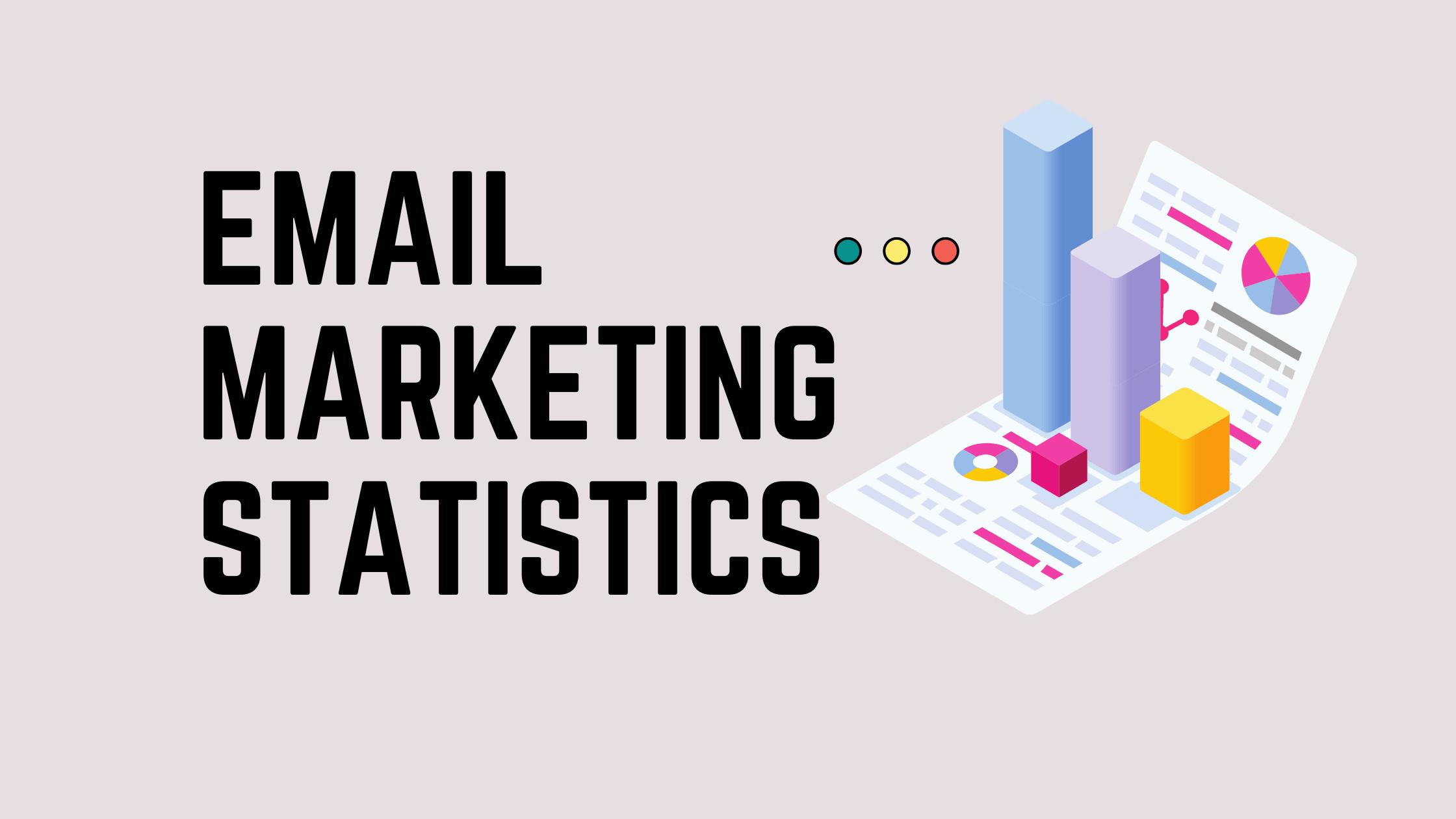 Email Marketing Statistics 2021