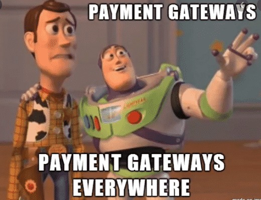 Payment Gateway