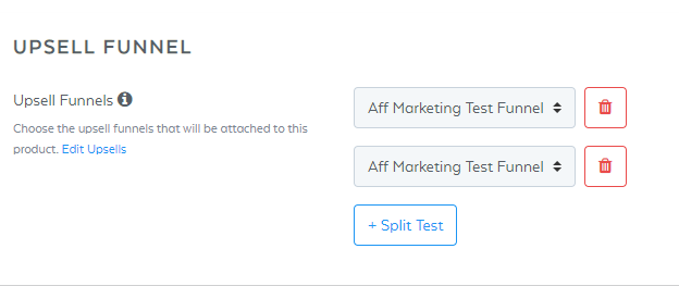 AB test using Samcart (1)