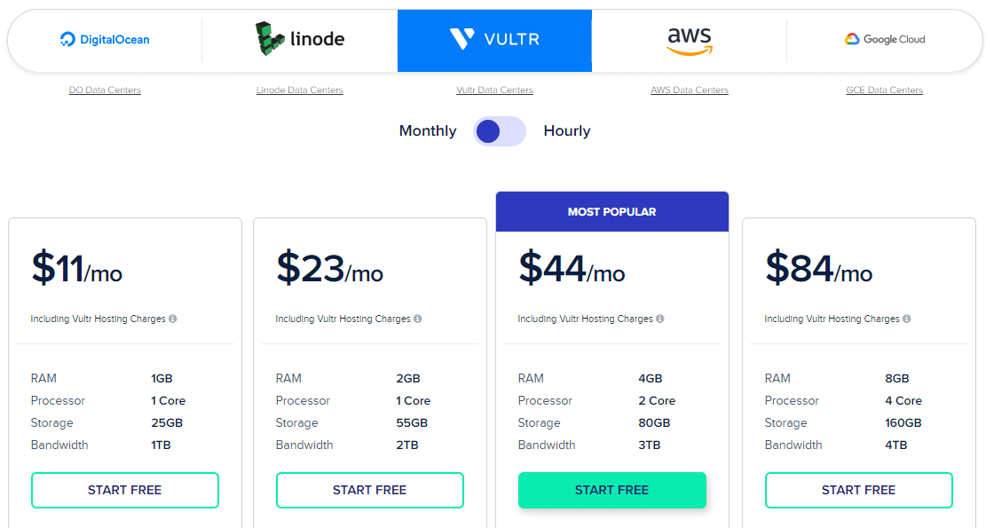Cloudways Pricing Vultr (1)