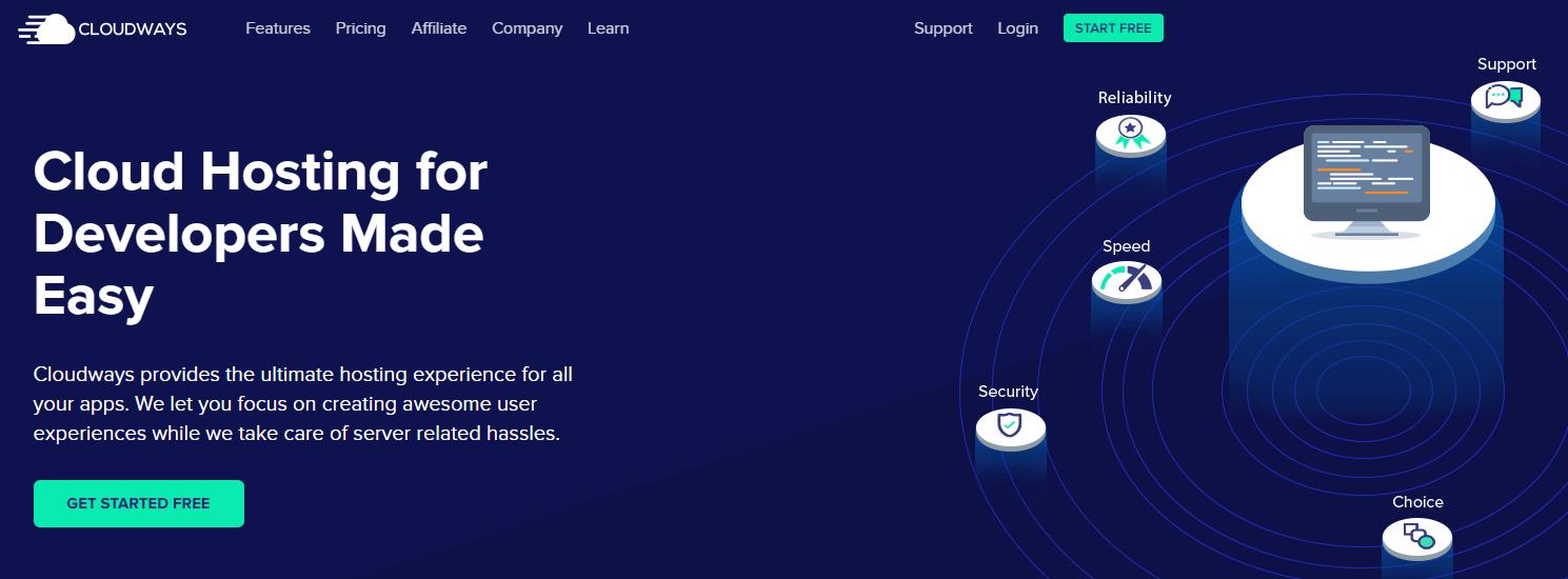Developer Hosting (1)