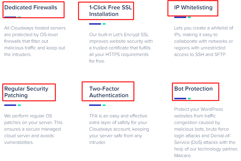 Security of Cloudways (1)