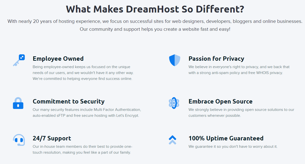 DreamHost features (1)