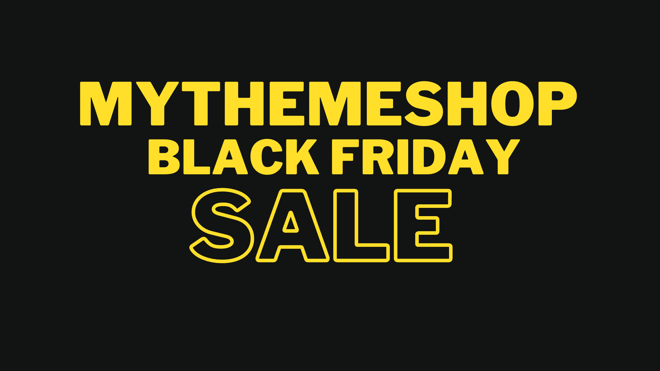 MyThemeShop Black Friday 11