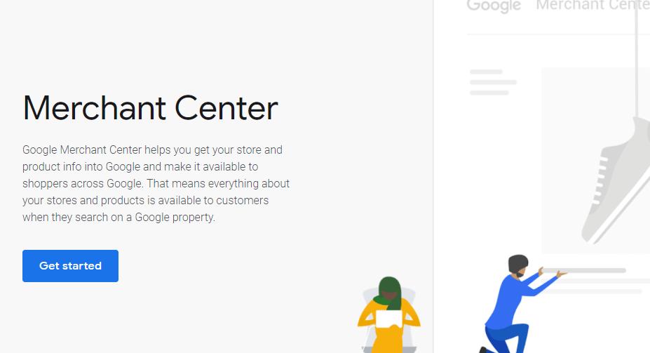 Google Shopping center (1)