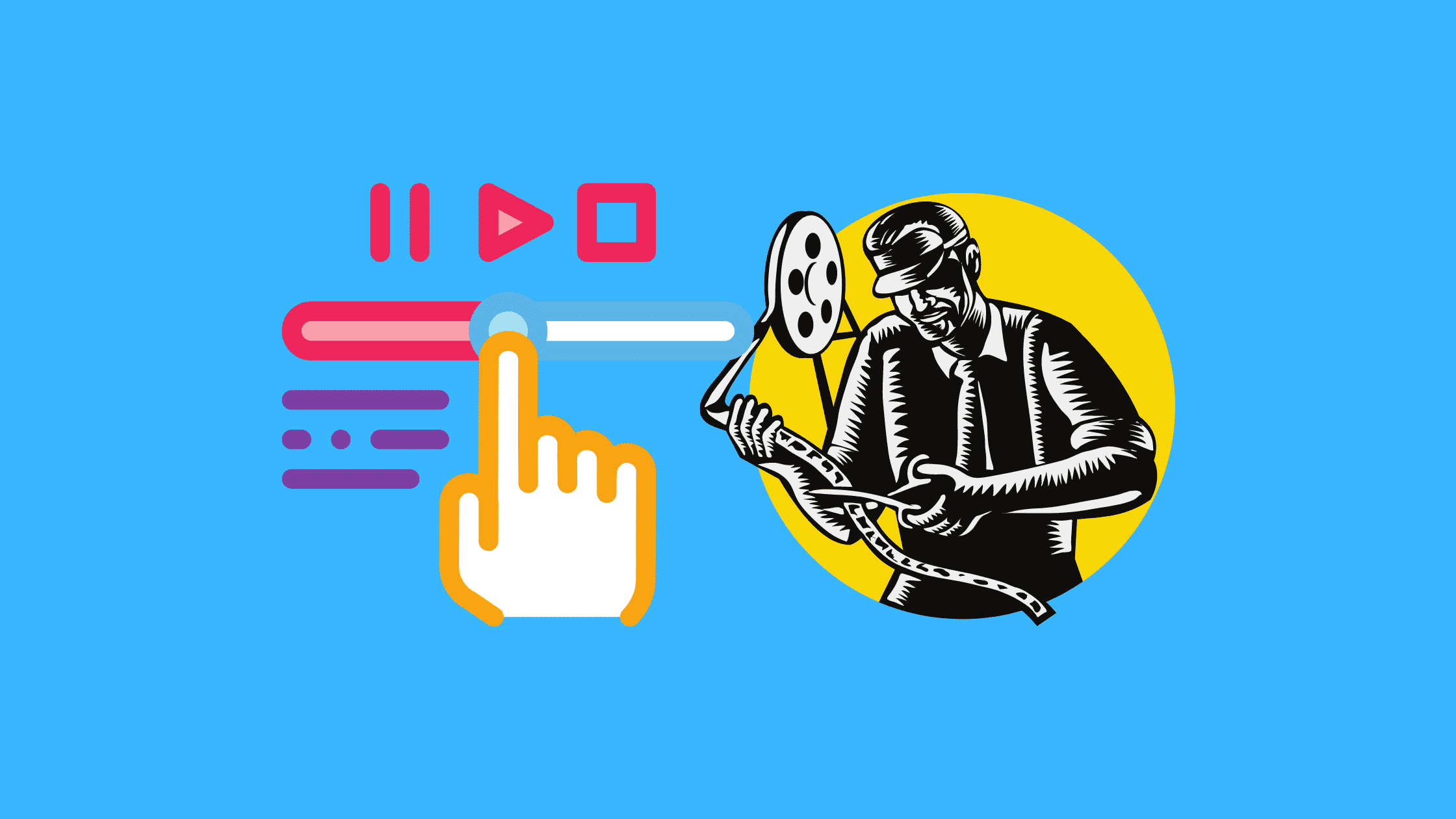 Become A Video Editor