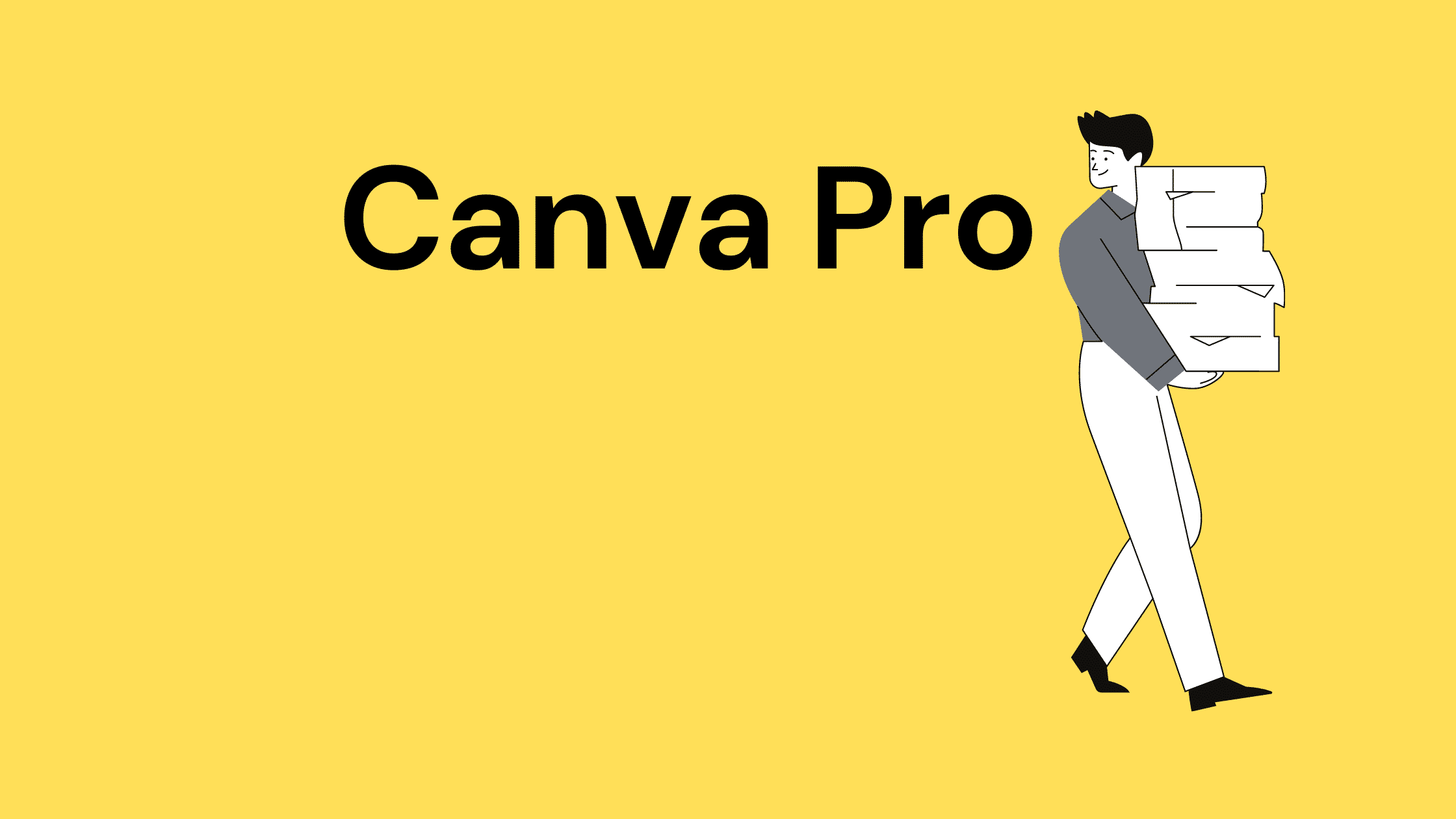 Canva pro Review