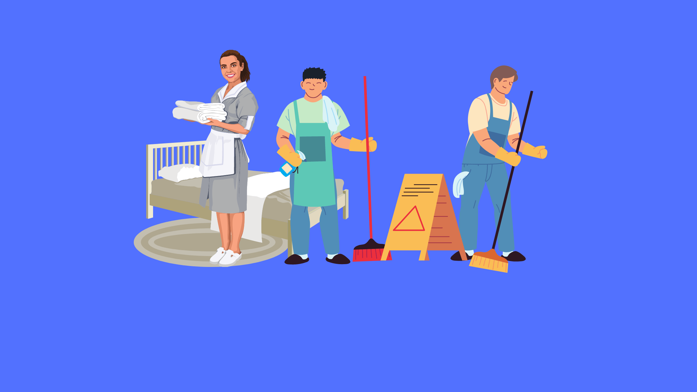 Maids & Cleaning Services