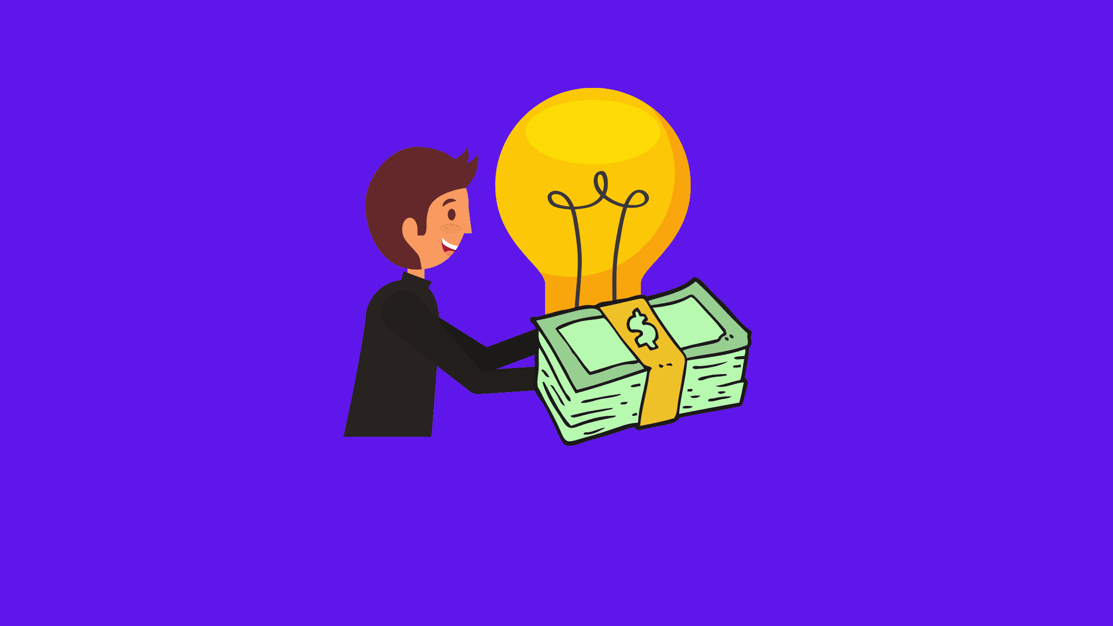 best business ideas that make money