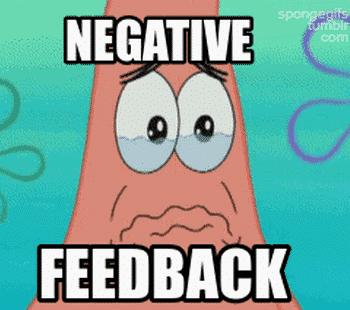 negative reviews (1)