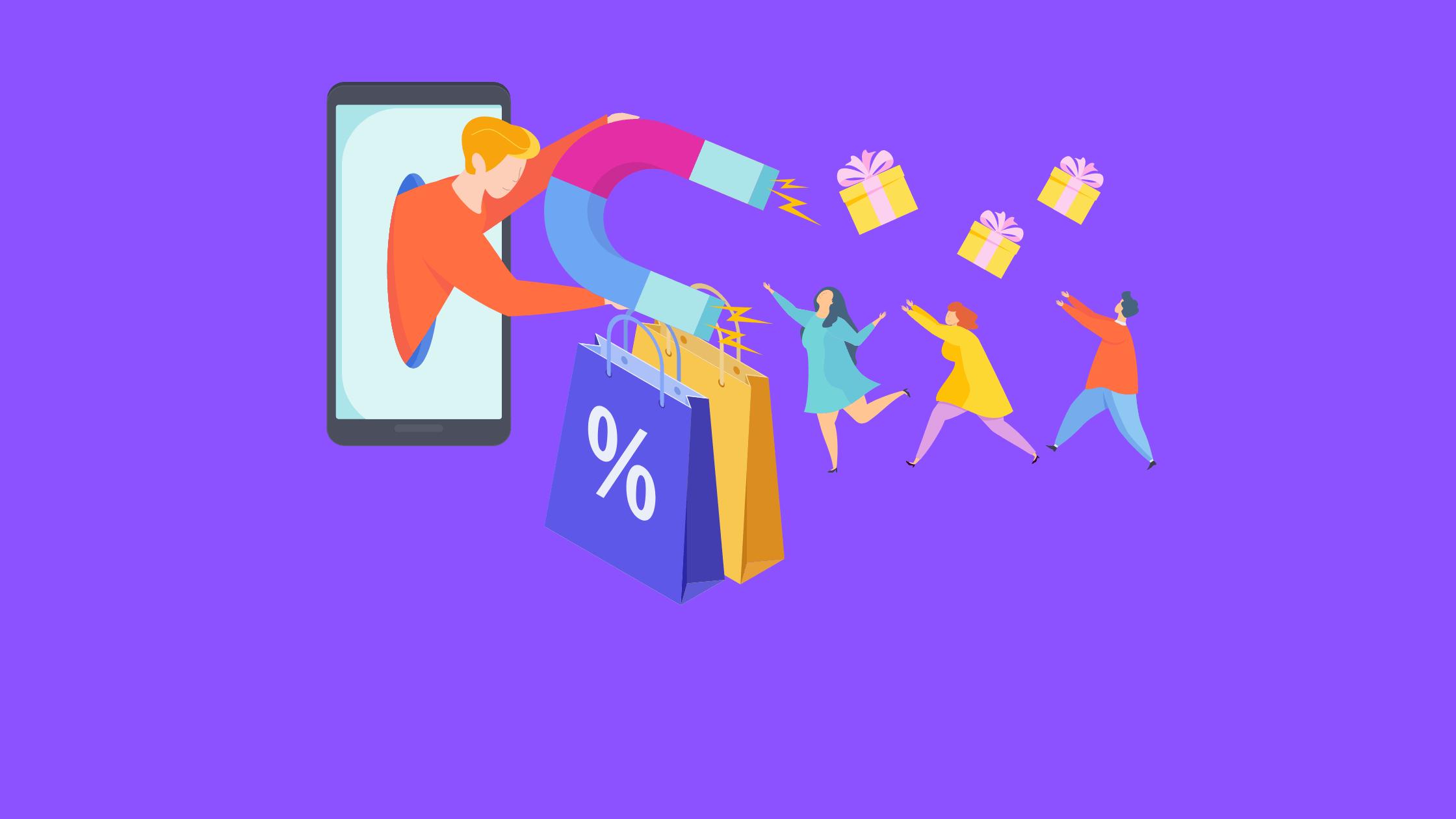 strategies for customer loyalty